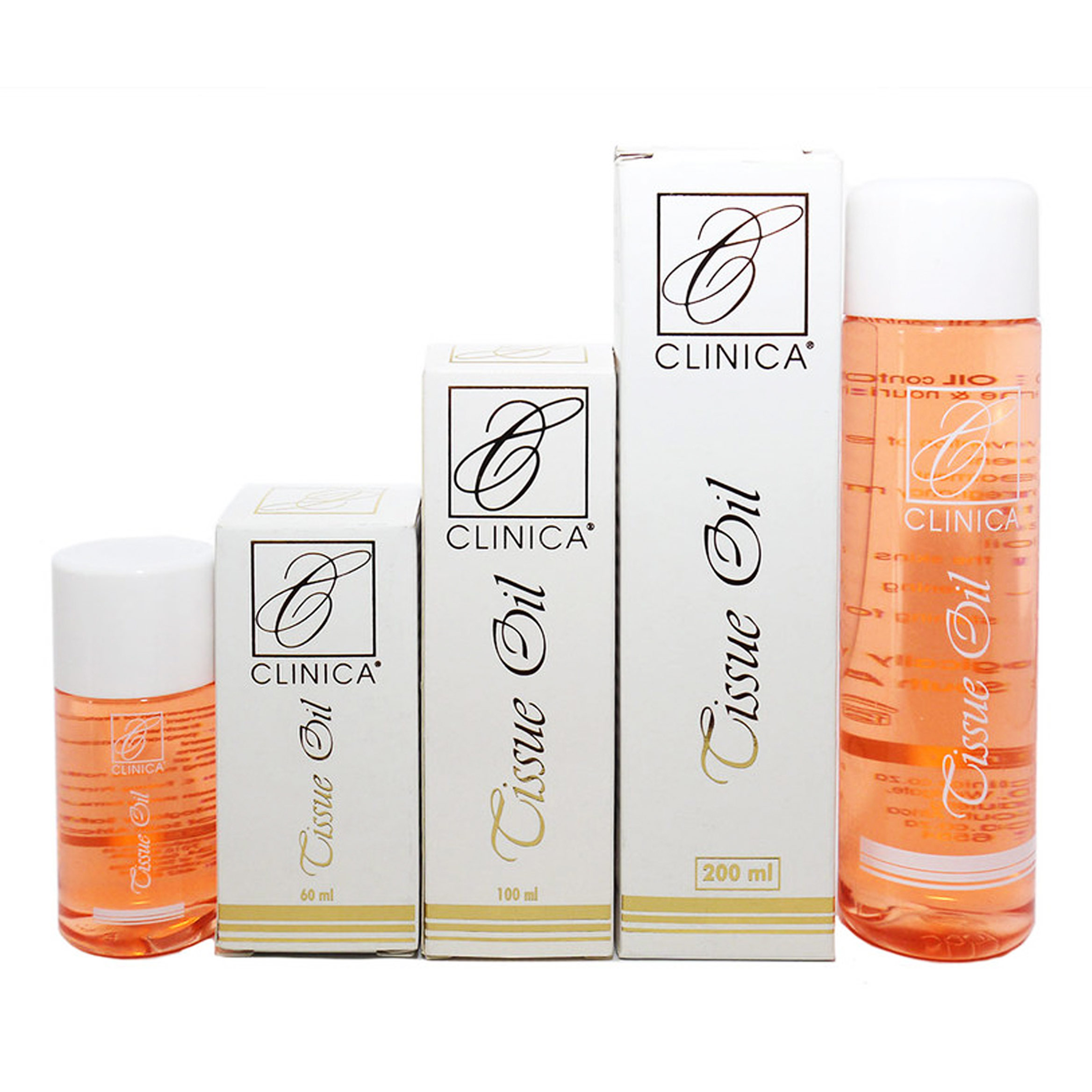 Clinica Tissue Oil
