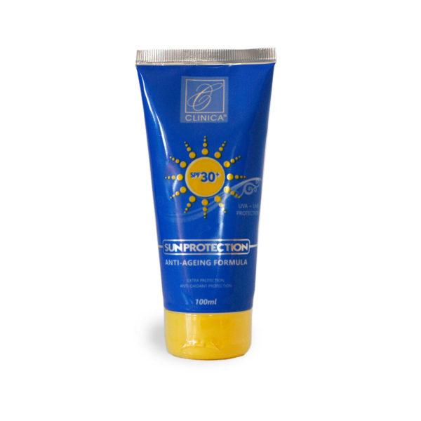 Sunscreen SPF 30+(Tube) - 100ml