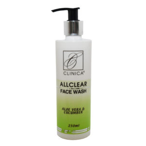 Clinica Allclear Face Wash - 250ml