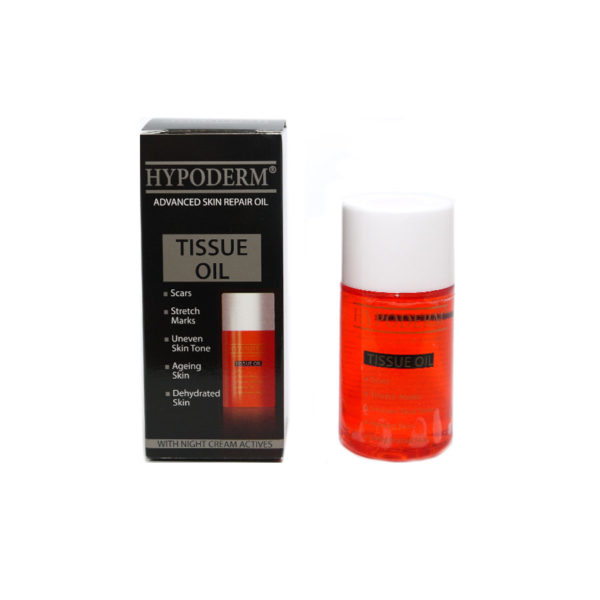 Hypoderm Tissue Oil - 60ml