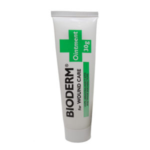Bioderm Woundcare Ointment