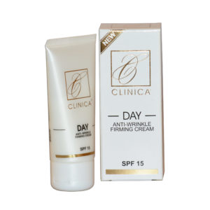 Clinica Day Anti-Wrinkle & Firming - 50ml